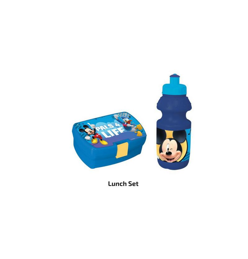 Micky Mouse Σετ Παγούρι...