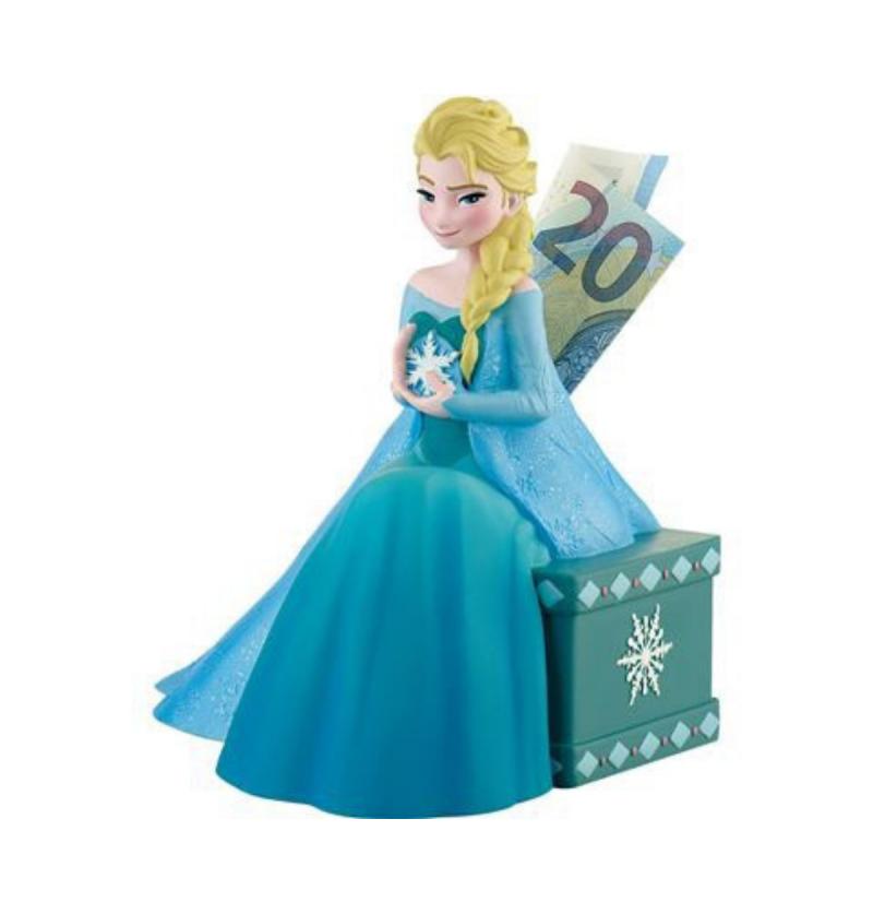 Coinbank Queen Elsa Frozen...