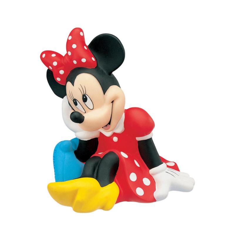 Minnie Mouse Coinbank...