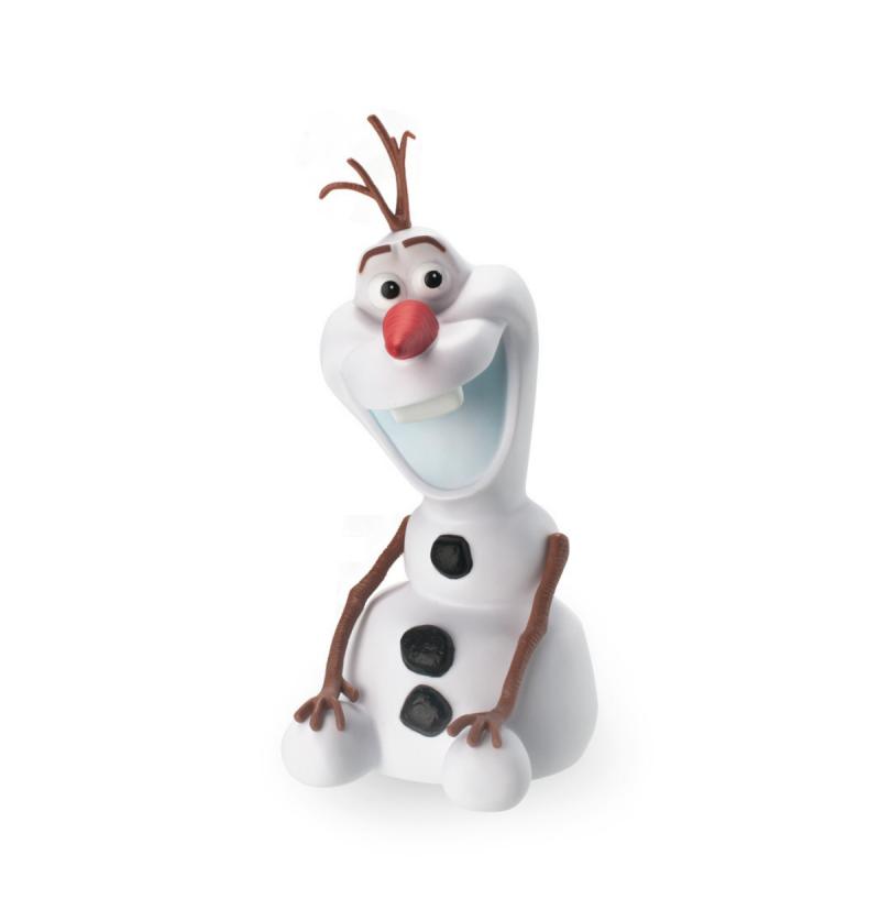 Coinbank Olaf Frozen