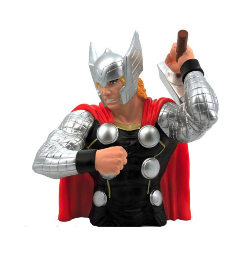 Thor Bust Bank 68172