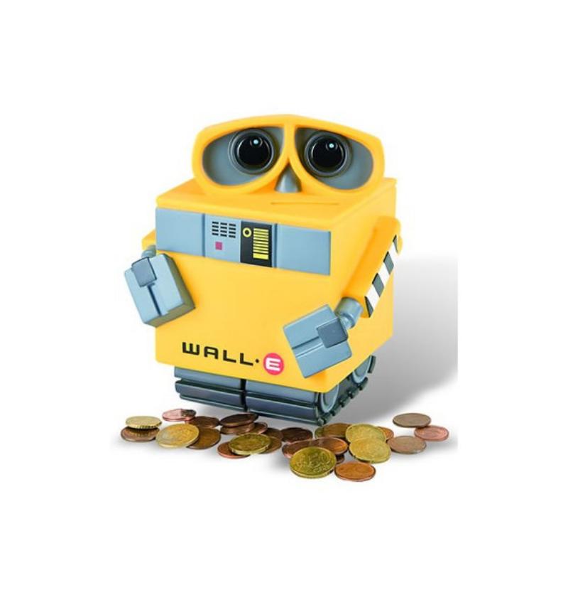 Walle Coin Bank BU12245