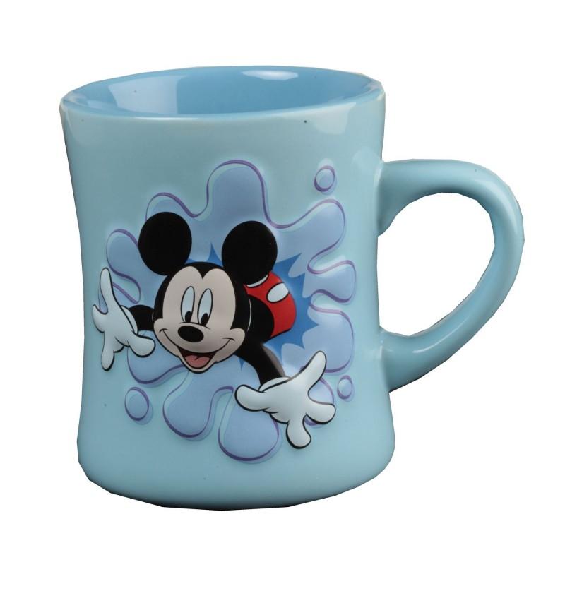 Κούπα Mickey Mouse Ανάγλυφη