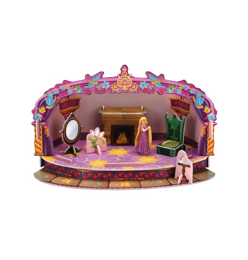 Κοσμος της Rapunzel  BU11902