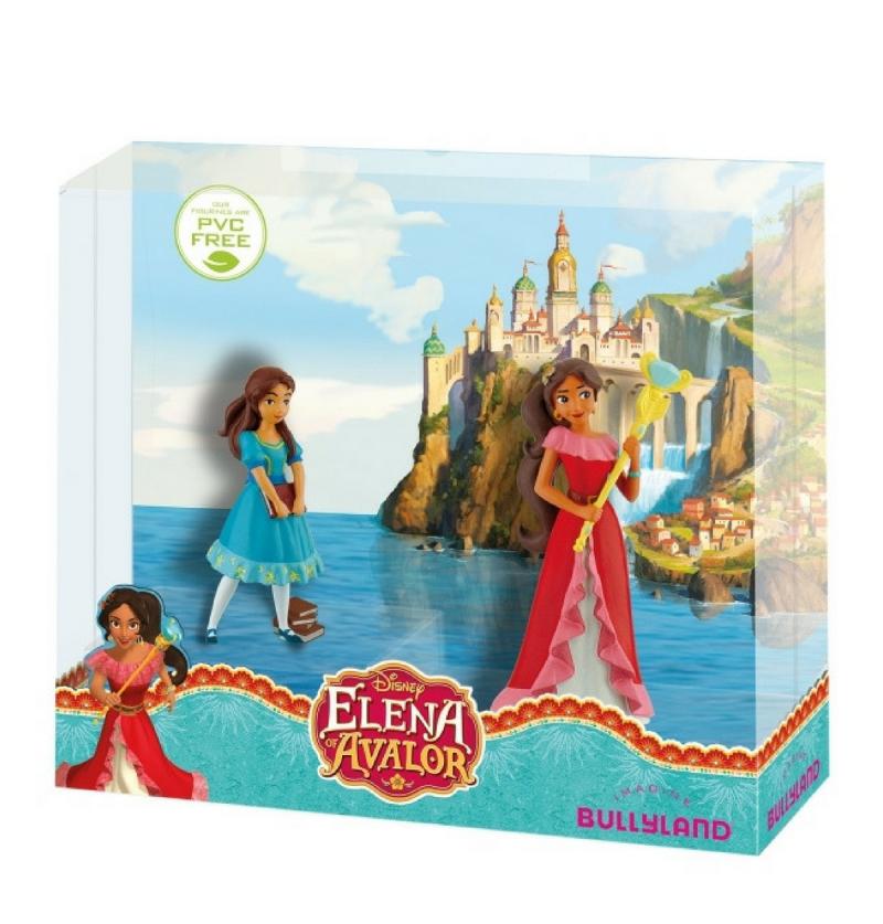 Μiniatures Gift Set  Elena...