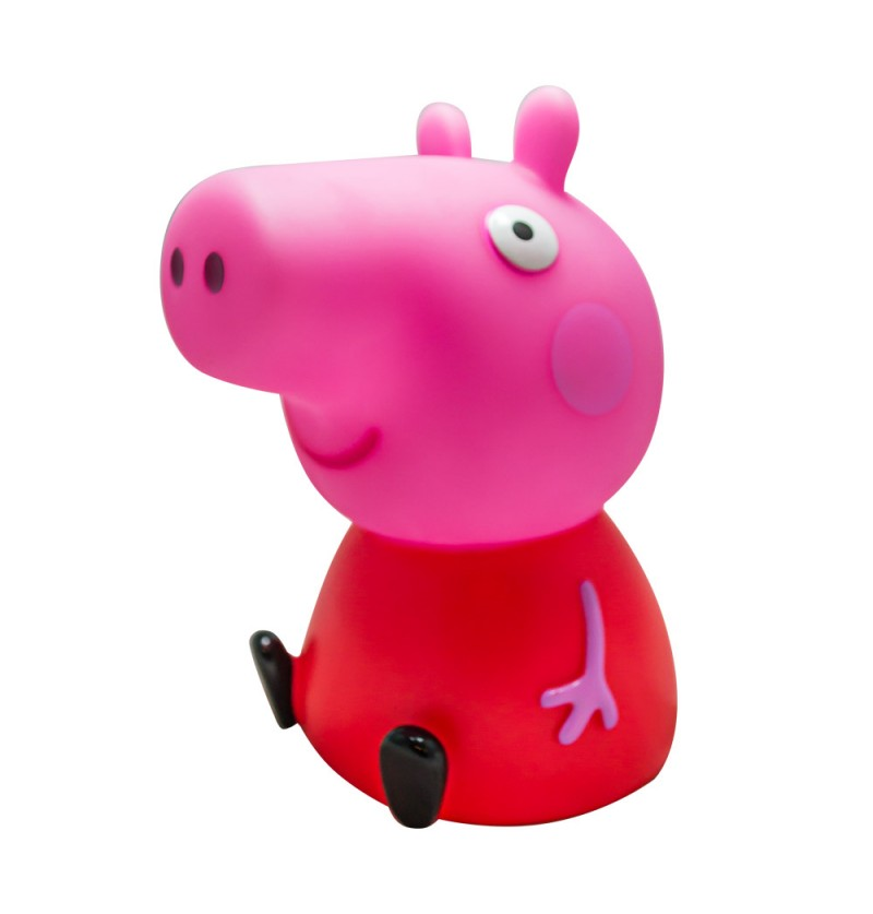 Coin Bank Peppa The Pig