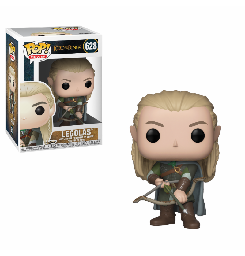 Funko POP Movies Figure :...