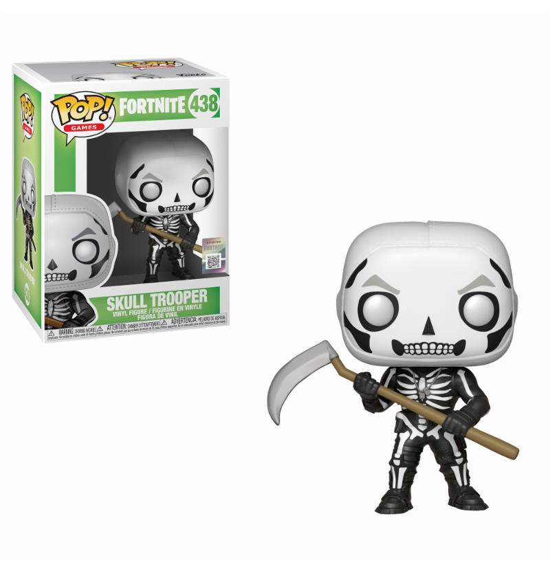 Black Knight Fortnite Pop...
