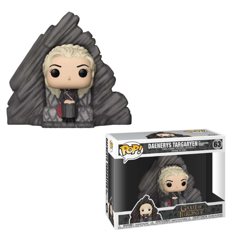 Daenerys Targaryen στον...