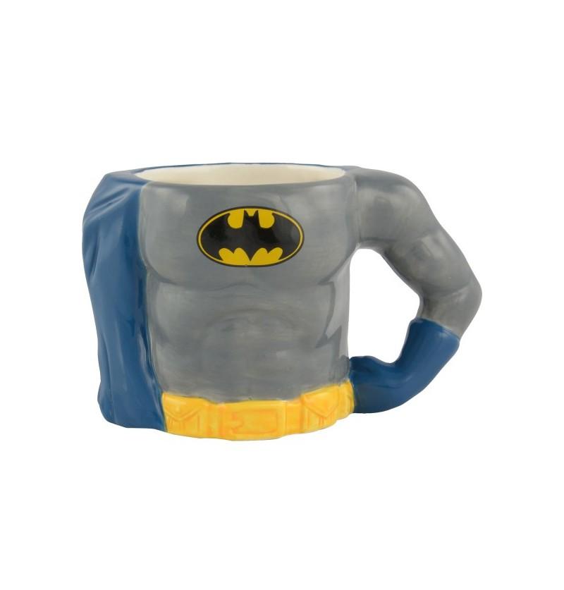 Κεραμική ανάγλυφη κούπα Batman