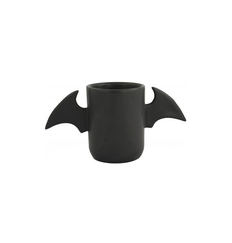 Shaped Batman Cup with Bat...
