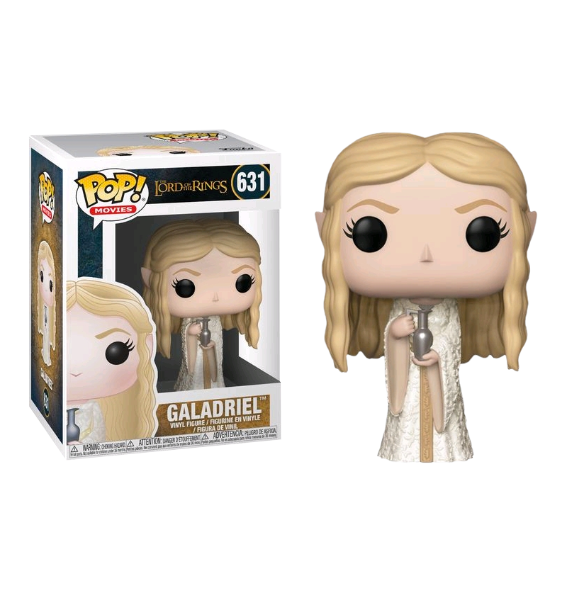 Galadriel Lord of the rings...