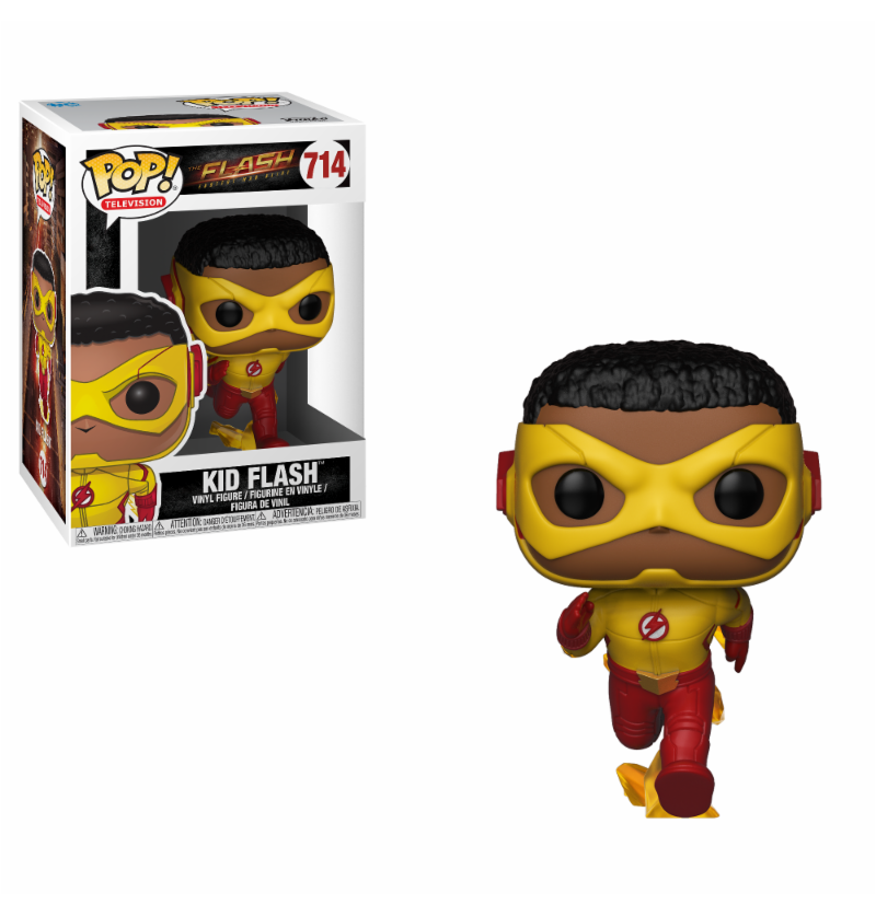 Funko POP Vinyl Figure Kid...