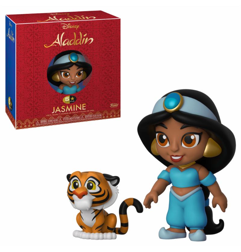 Jasmine (Aladdin) - Funko...