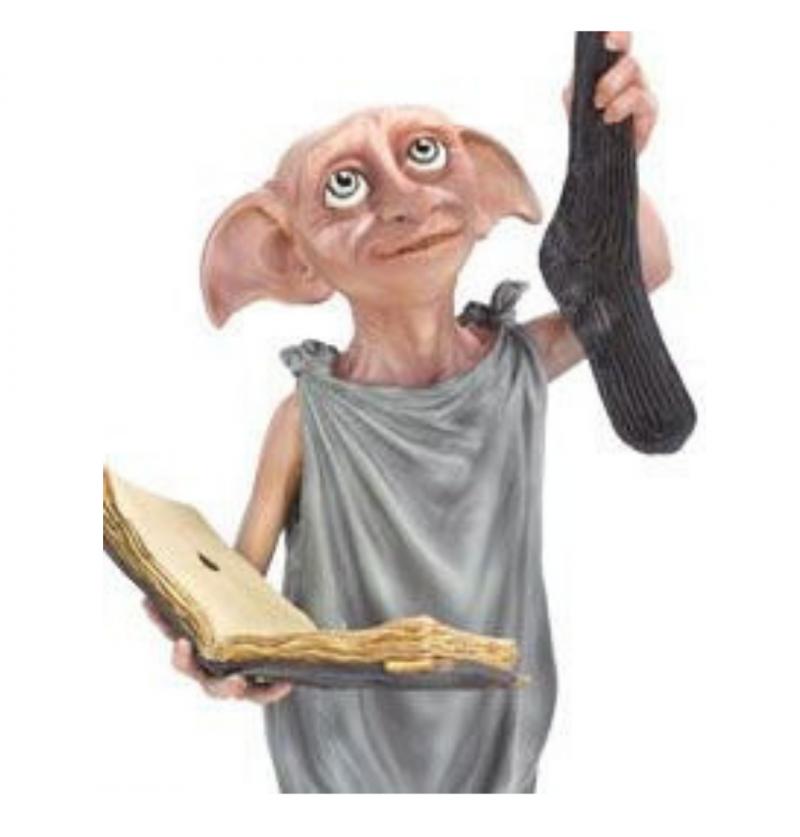 Dobby | Το ελεύθερο ξωτικό...