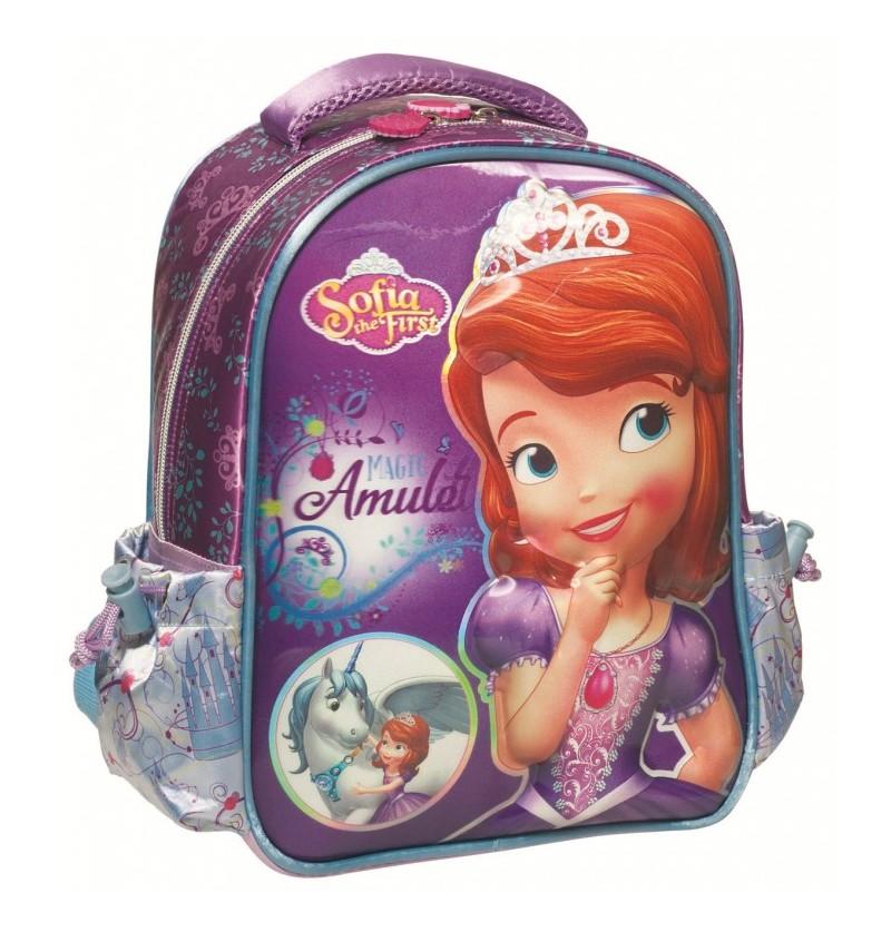 7f939f5f60 Sofia The First Unicorn Kindergarten School Backpack
