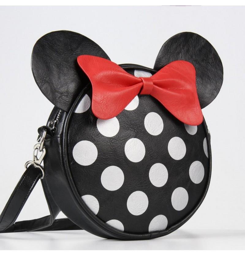 Τσάντα Ώμου Χειρός | Minnie...