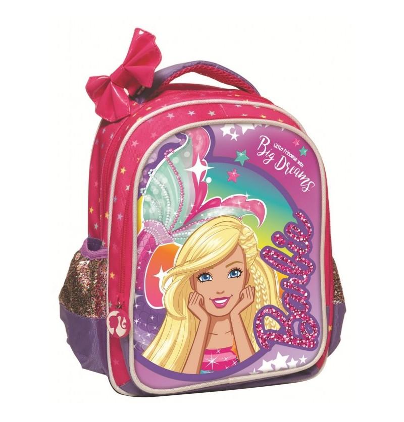 Barbie Tσάντα Πλάτης...