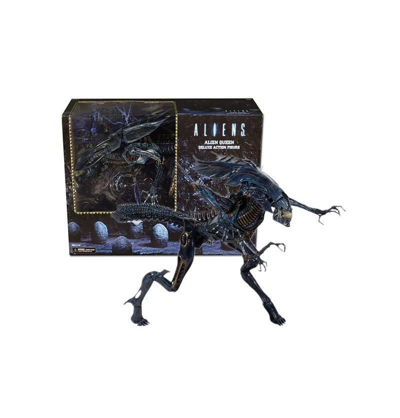 Alien Xenomorph Queen Ultra...