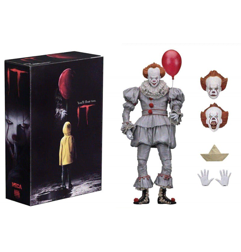 Pennywise | IT Μovie...