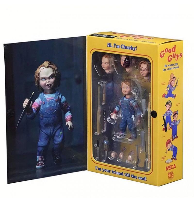 Φιγούρα Ultimate Chucky...