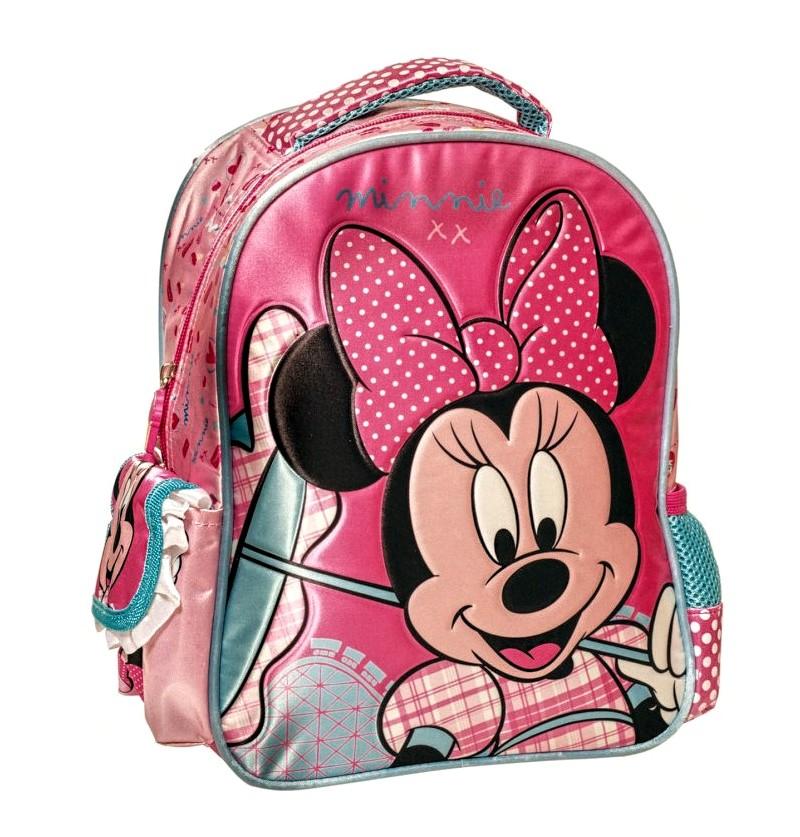 Minnie Mouse Τσάντα Πλάτης...