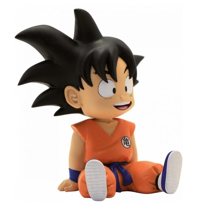 Κουμπαράς Son Goku...