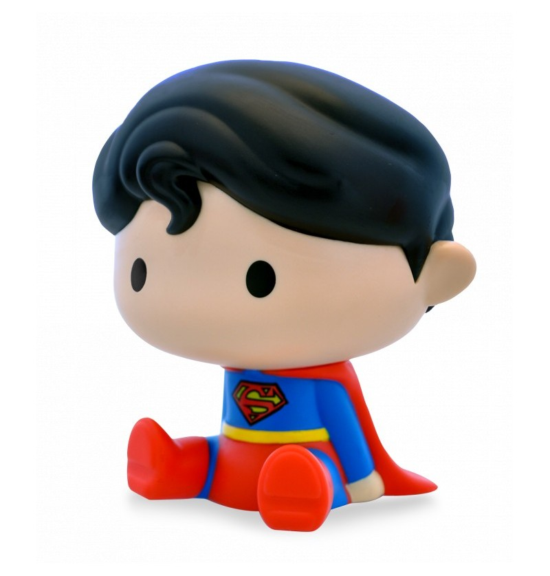 Κουμπαράς  Superman (DC...