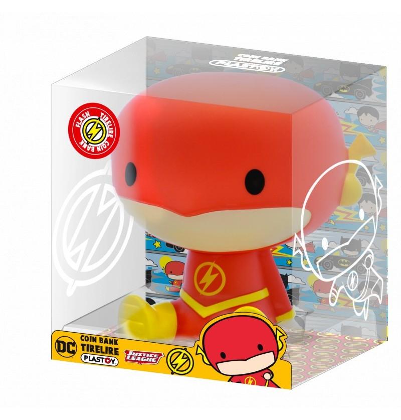 Κουμπαράς  Flash Justice...
