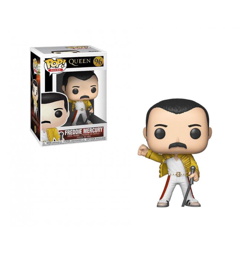 Queen Freddie Mercury...