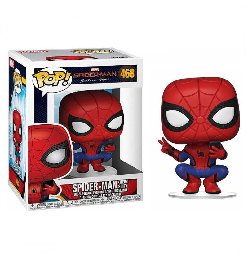 Funko Pop!Spiderman Far...