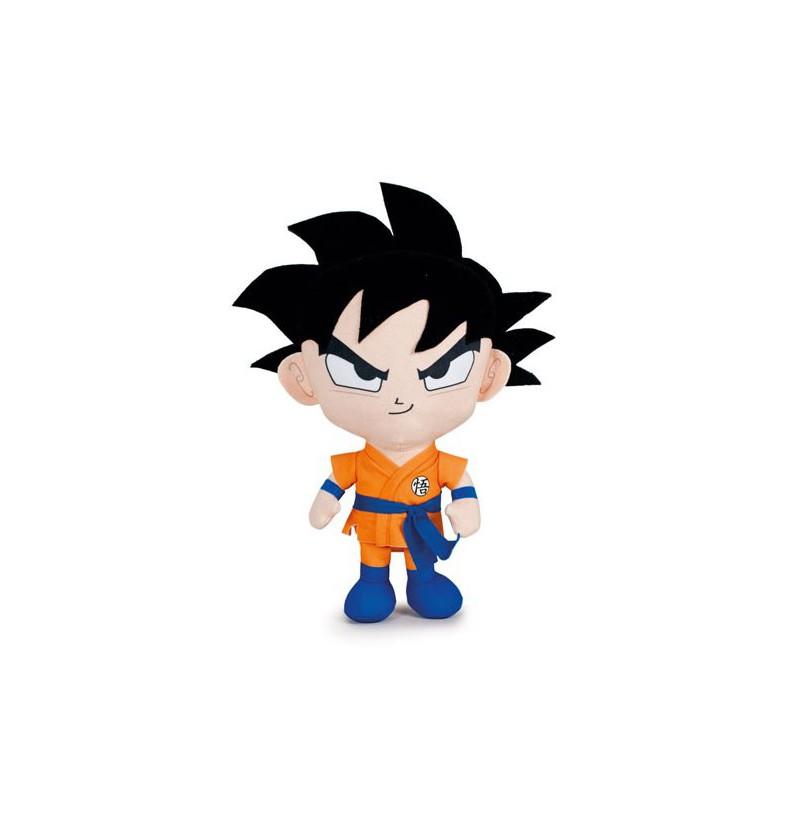 Λούτρινο Goku Dragonball...