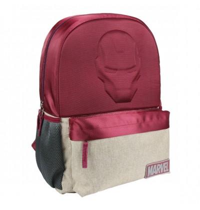Τσάντα Πλάτης Iron Man