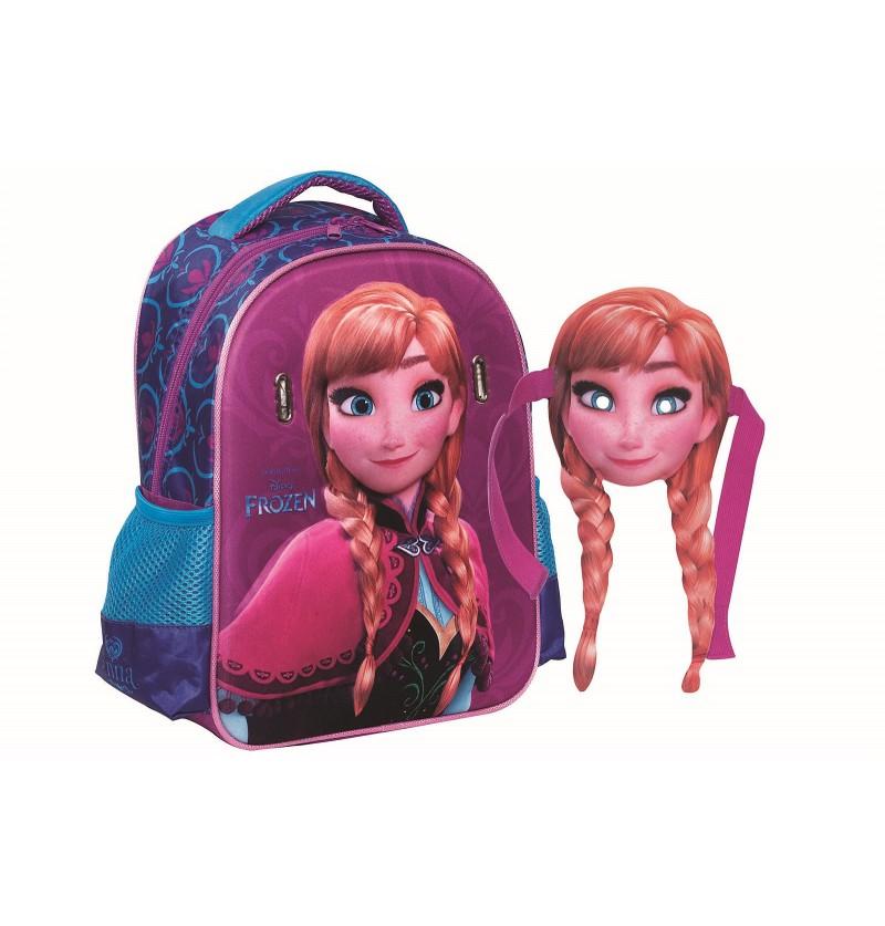 3D Anna Frozen Disney...