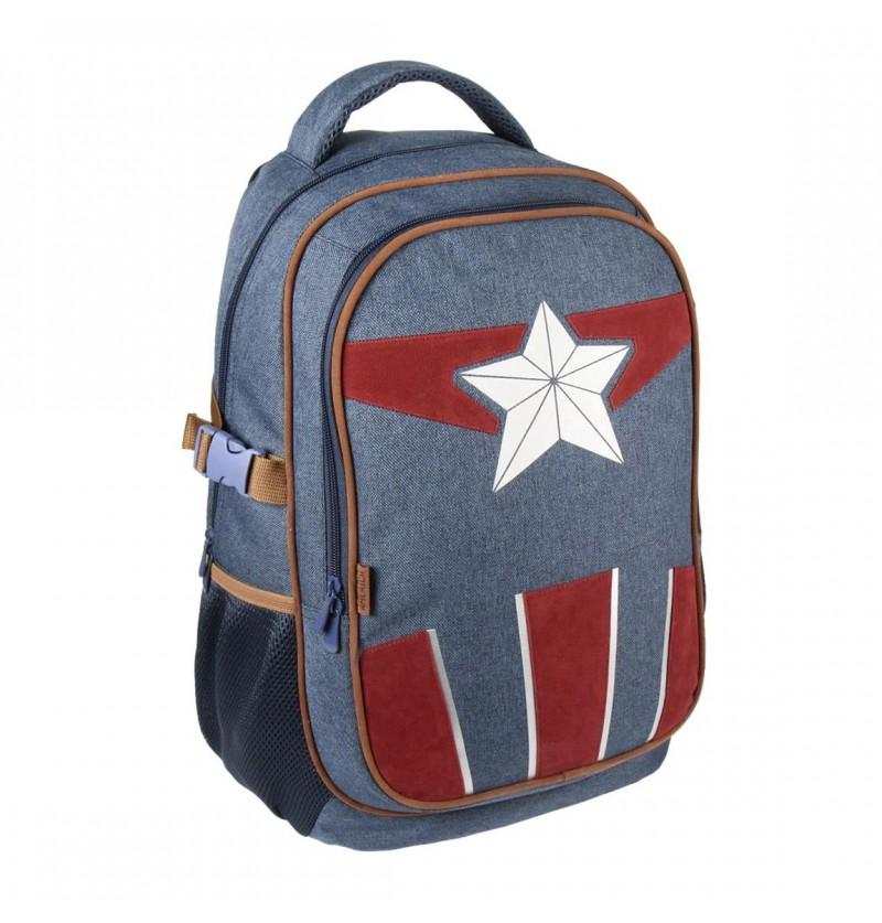 Back Pack Captain America