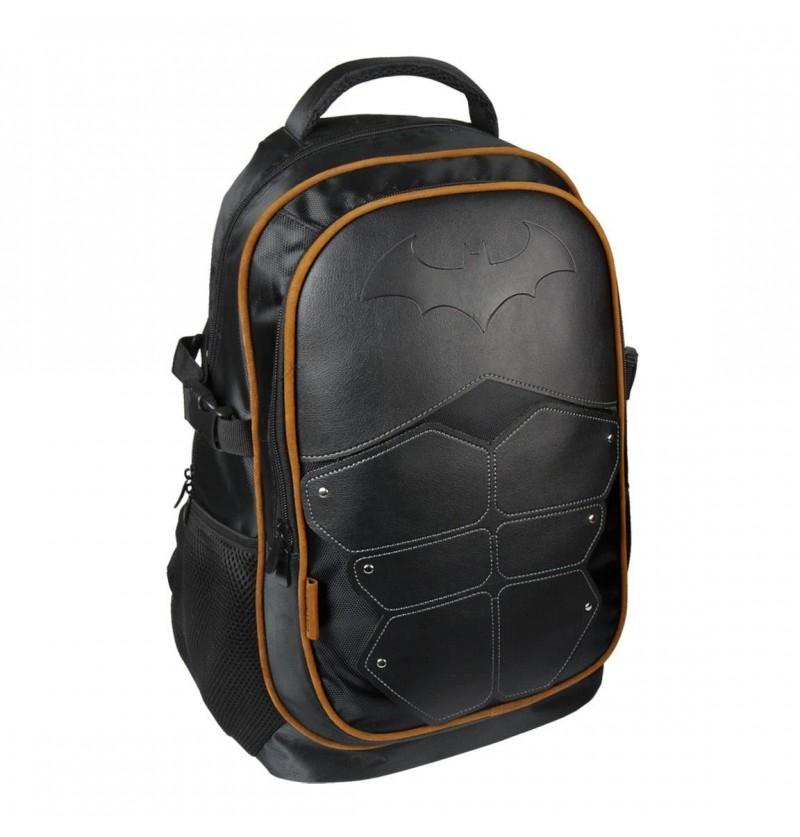 High School Backpack Batman