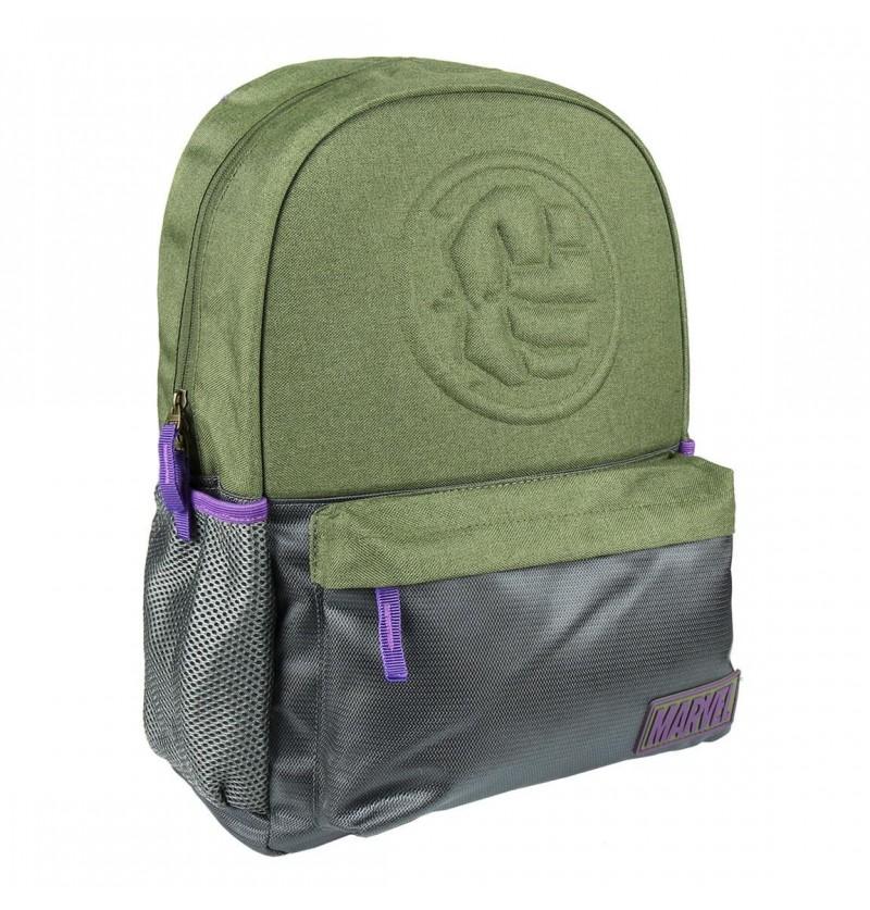 Backpack Hulk Marvel