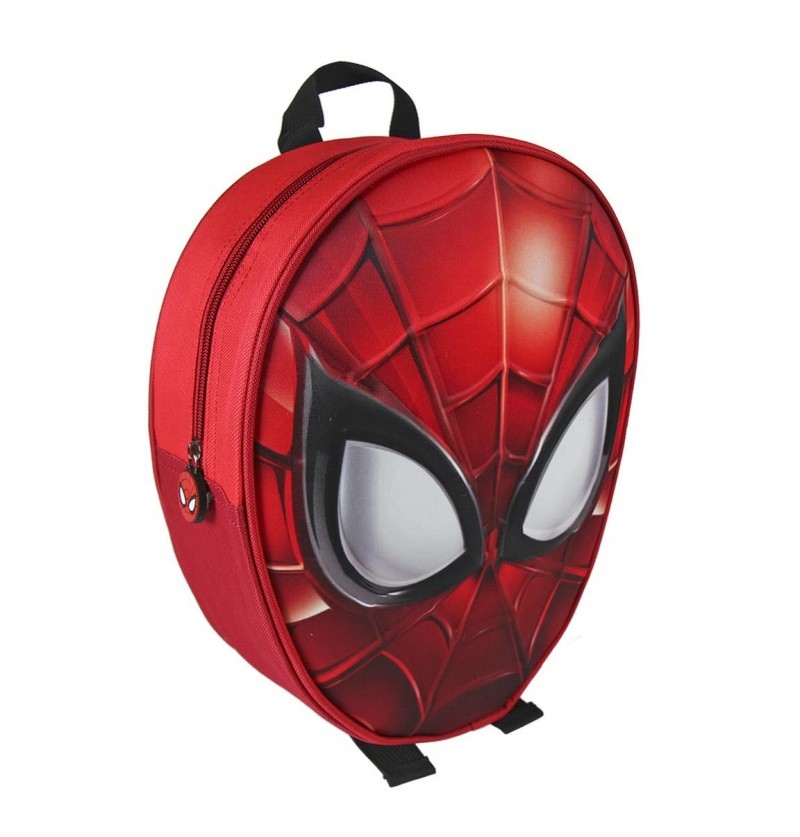Τσάντα Πλάτης Νηπίων Spiderman