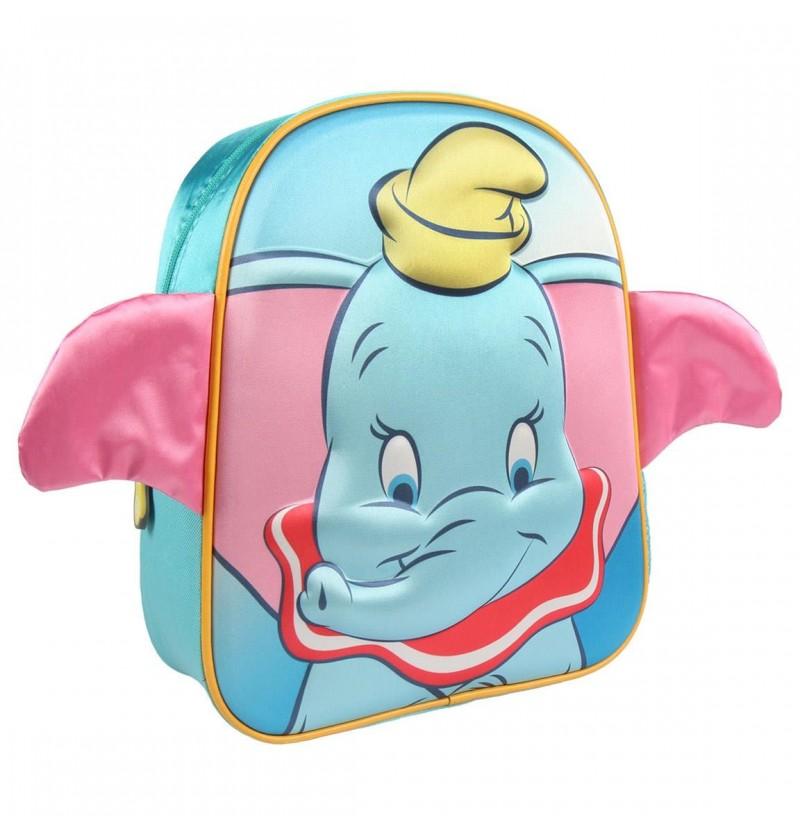 Nursery Kindergarten Dumbo...